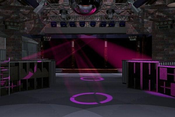 Pride Virtual Dance Party (Sunday, June 28)